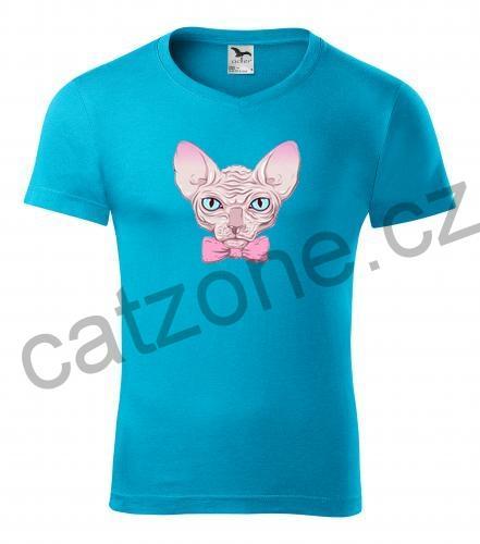129726d5e511 Pánské tričko - slim